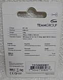 Флешка (міні) 8 GB, USB mini TeamGroup, фото 2