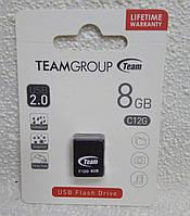 Флешка (мини) 8 GB USB mini TeamGroup