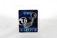 USB Flash Card UKC 32GB флешь накопитель (флешка) (500)