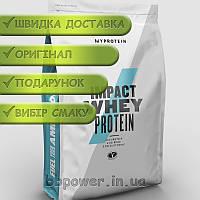 Протеин MyProtein Impact Whey Protein 1 кг