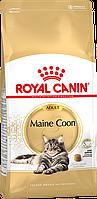 Корм Royal Canin Maine Coon Adult для дорослої кішки породи мейн-кун 4 кг