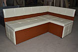 Кухонный уголок мягкий Кубик, фото 7