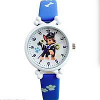 Детские часы Гончик синие PAW patrol Chase, фото 1