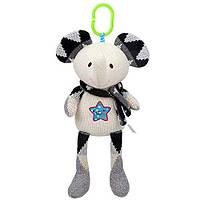 Мягкая игрушка - подвеска Слоненок BBSKY