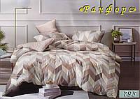 Комплект постельного белья Тет-А-Тет полуторный 795 ранфорс