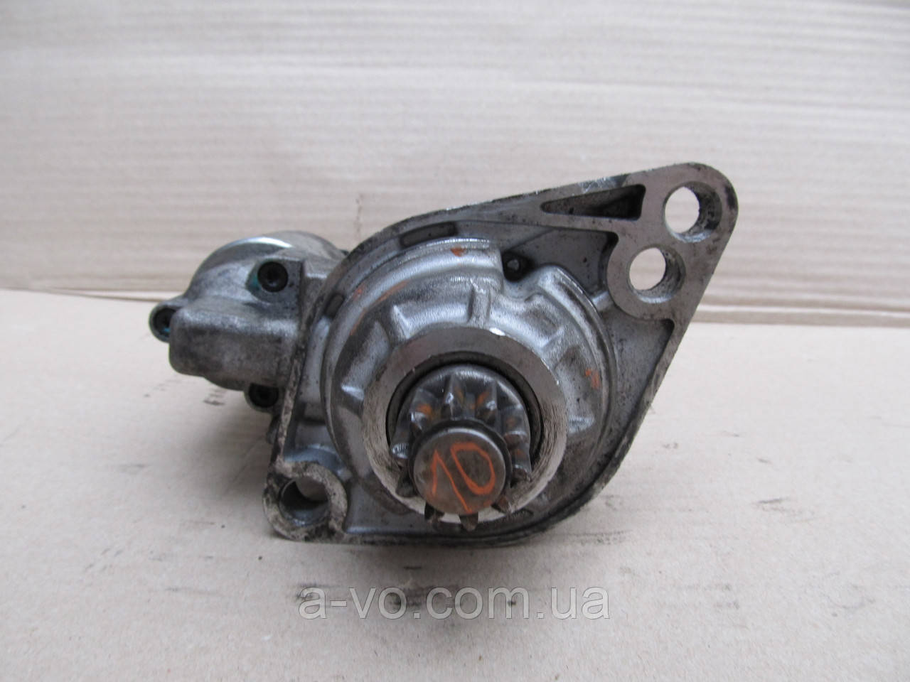 Стартер для VW Caddy 3 2.0SDi, 32688N