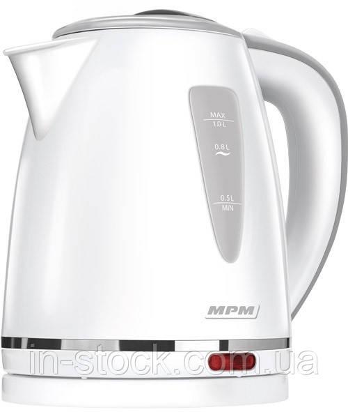Чайник MPM MCZ-64