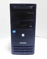 Системный блок Bluechip i7 3770 4Gb USB 3.0 HDMI MB ASUS P8B75-M  из Европы
