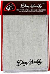 DEAN MARKLEY 6510 POLISH CLOTH 18 x 18 Полирочная салфетка