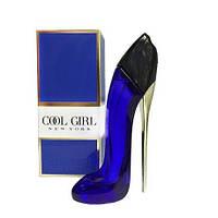 40 мл Carolina Herrera Good Girl New York Blue  (Ж)