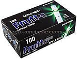 Сигаретные Гильзы Frutta с Капсулой Apple-Mint (яблоко-ментол) 100 штук, фото 2