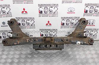 Балка задней подвески Toyota Avensis T25 03-09 (Тойота Авенсис Т25)  5120605061