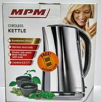 Чайник МРМ MCZ-71