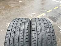 Шины б/у 225/50/17 Pirelli Cinturato P 7