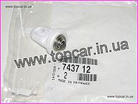 Клипса бампера Citroen Jumpy II  ОРИГИНАЛ 7437.12