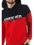 Утеплённый мужской спортивный костюм Freever, фото 3