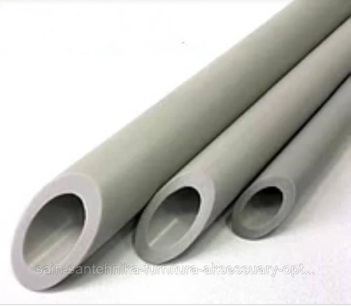 Труба ППР 20-3.4 для гарячої води Alfa PN 20 (без алюмінієвої прошарку)