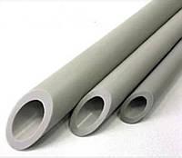 Труба ППР 20-3.4 для гарячої води Alfa PN 20 (без алюмінієвої прошарку), фото 1