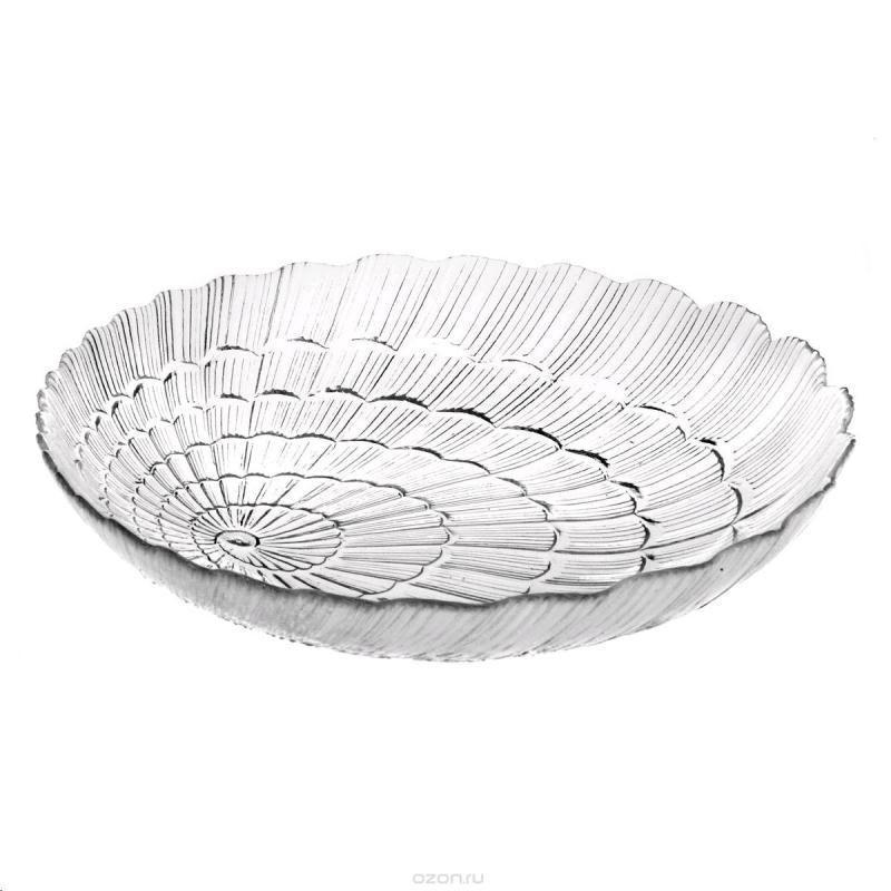 Набор тарелок 220 мм 6 шт Pasabahce Атлантис 10235