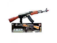 """Детский автомат AK 47-1 """"S.W.A.T"""""""