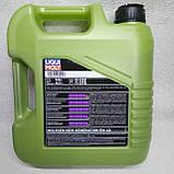 Синтетика 5W-40 Liqui Moly Moligen 4л, фото 3