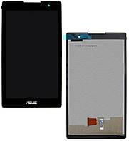Дисплей Asus ZenPad C 7 (Z170CG) complete Black