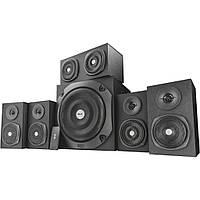 ✅ Акустическая система Trust Vigor | акустика для домашнего кинотеатра | акустична система (Гарантия 12 мес)