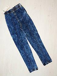 Леггинсы под джинс для девочки, Турция, Bebexi, арт. 7127, рр. 122