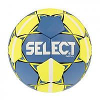 Гандбольный мяч Select HB NOVA №3 Артикул:388084
