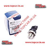 Датчик давления подачи топлива в рейке Renault Trafic II 1.9DCi  Bosch 0 281 002 907