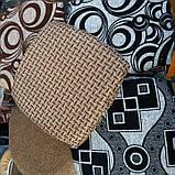 Чехлы на табуретки с поролоном, фото 4