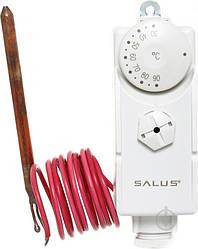 Терморегулятор з капілярною трубкою SALUS AT10F