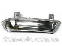 Повторитель поворотов поворотник в зеркало 1K0949101 1K0949102 VW Passat B5 B6 Golf V Jetta Sharan Superb