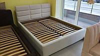 """Двоспальне ліжко """"Спарта"""""""