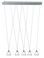 Люстра Linea Verdace LV 51063/NM