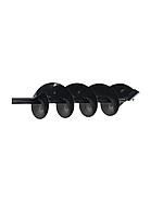 Шнек для мотобура Vorskla 300*800 мм