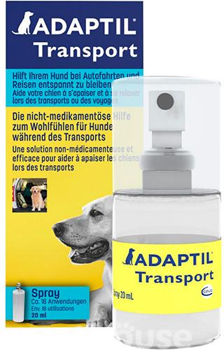 Adaptil (Адаптил) спрей 20мл - феромон для собак
