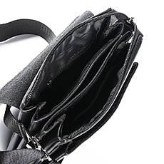Сумка Мужская Планшет иск-кожа DR. BOND GL 314-1 черная, фото 3