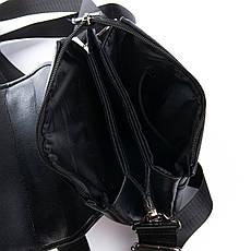 Сумка Мужская Планшет иск-кожа DR. BOND GL 319-1 черная, фото 3