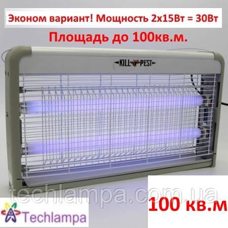 Уничтожитель насекомых BN-30 2x15W