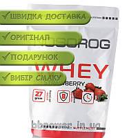 Протеин Nosorog Whey 1 кг
