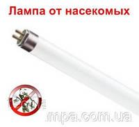 Ультрафиолетовая инсектицидная лампа к уничтожителю насекомых F6T5BL Philips, фото 1