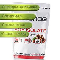 Протеин Nosorog Soy Isolate 1 кг