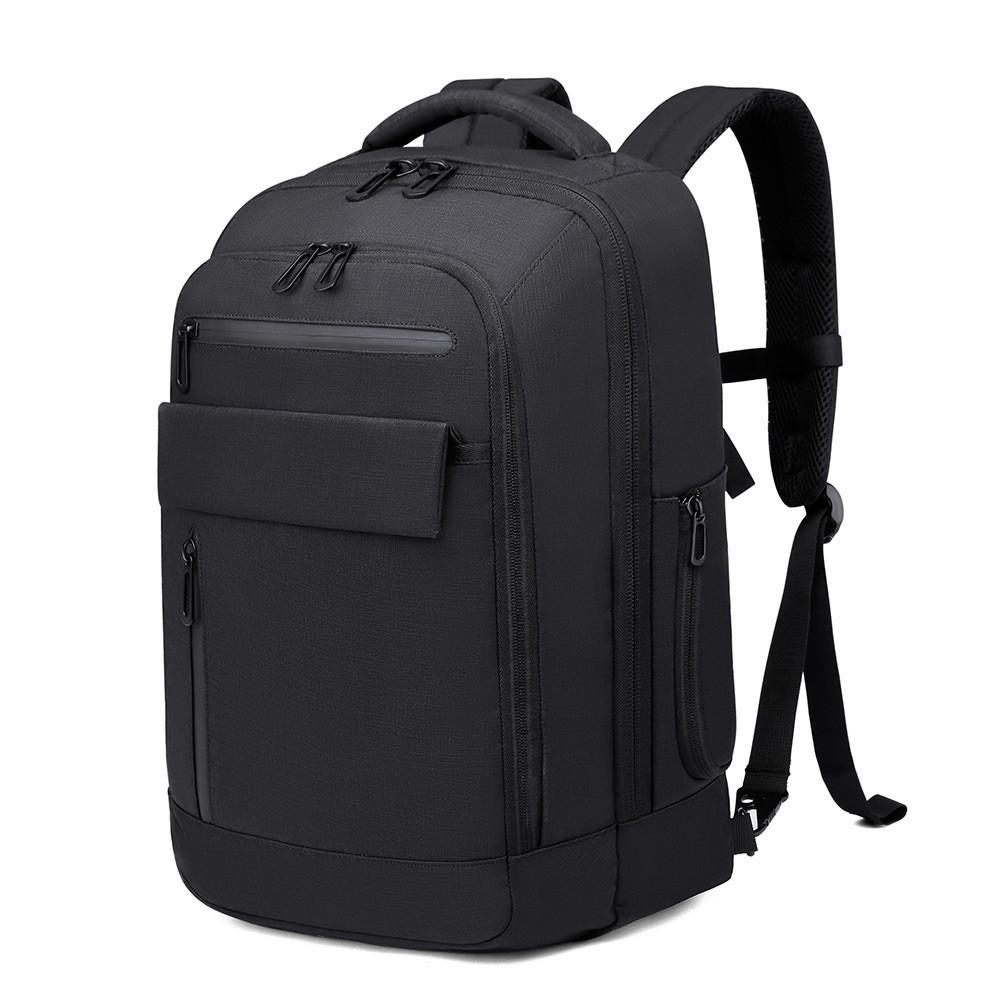 """Городской портфель-сумка-рюкзак-брифкейс 4в1 Bange BG1918, отделением для ноутбука до 15,6"""", 25л"""