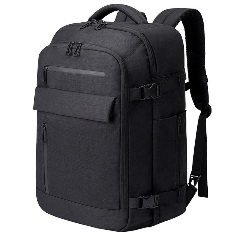 """Тканевый дорожный рюкзак Bange BG1919, с отделением для ноутбука до 15,6"""", 35л"""