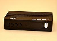 Цифровой эфирный DVB-Т2 ресивер U2C WiFi