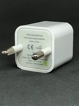 Сетевой адаптер под USB кабель