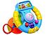 Развивающая игра Руль Маленький водитель (укр), фото 2