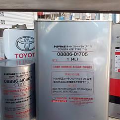 Toyota ATF.Type T-IV
