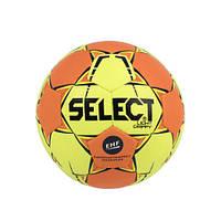 Мяч гандбольный SELECT Light Grippy №00  Артикул: 169075*, фото 1